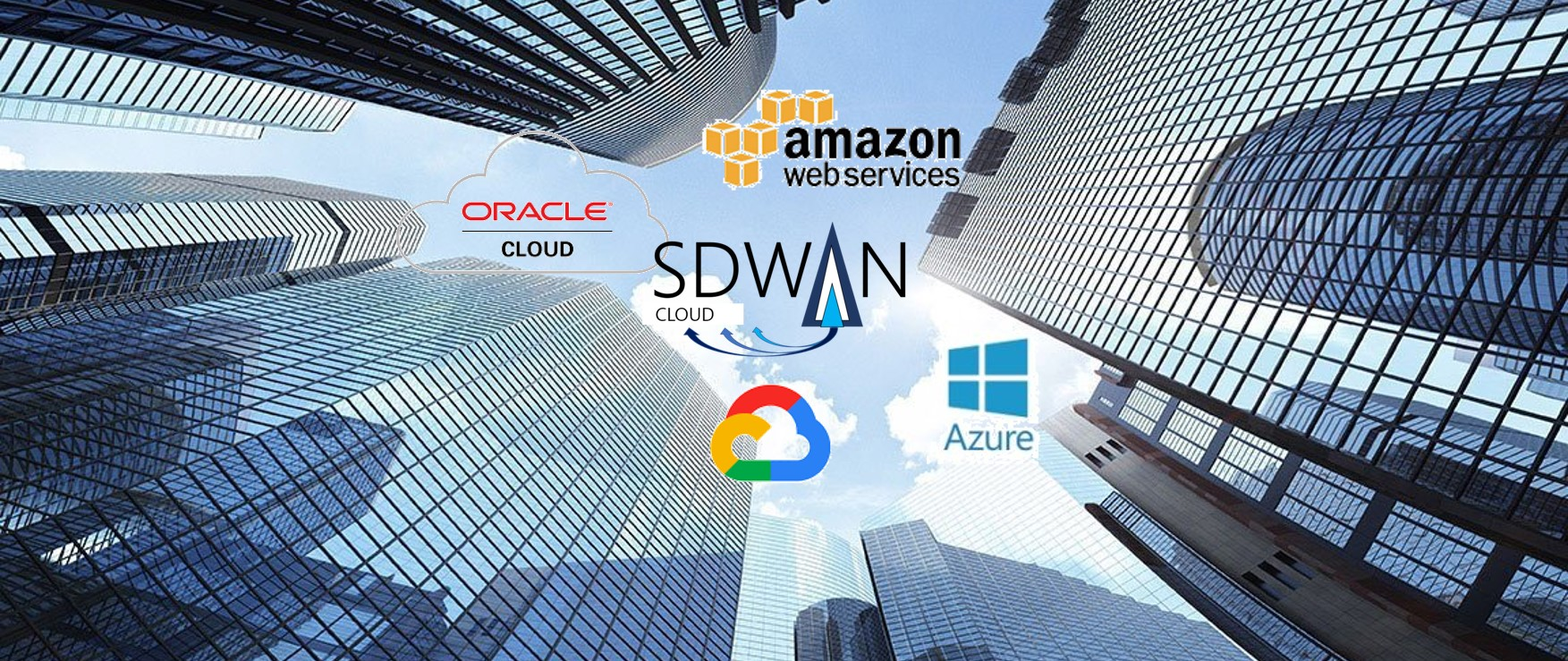 ADDING MULTI-CLOUD DESTINATIONS TO YOUR SD-WAN JOURNEY